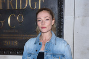 Clara Paget Photos Photo