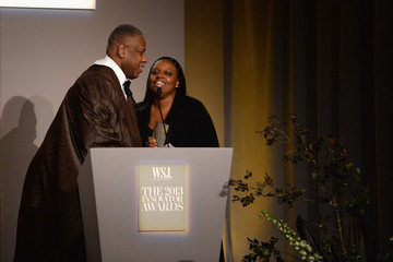 Pat McGrath Inside the 'Innovator of the Year' Awards
