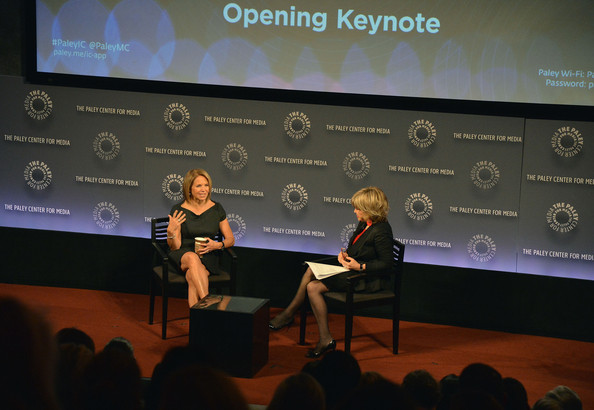 Paley International Council Conference