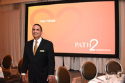 Ken Mosesian attends the Path2Parenthood's Illuminations LA 2017 on April 28, 2017 in Los Angeles, California.