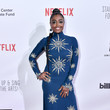 Patina Miller Lincoln Center Corporate Fund's Stand Up & Sing For The Arts