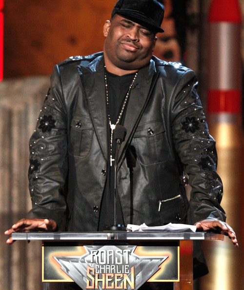 Patrice oneal dead comedian is survived by wife vondecarlo brown