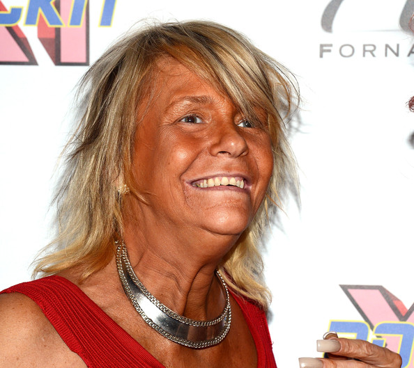 Sorry, that patricia krentcil tanning mom for