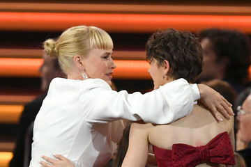 Patricia Arquette Joey King 71st Emmy Awards - Show