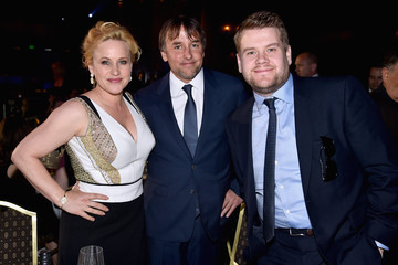 Patricia Arquette Richard Linklater 2015 Writers Guild Awards L.A. Ceremony - Inside Show