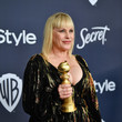Patricia Arquette 21st Annual Warner Bros. And InStyle Golden Globe After Party - Arrivals