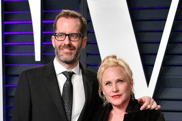 Patricia Arquette 2019 Vanity Fair Oscar Party Hosted By Radhika Jones - Arrivals