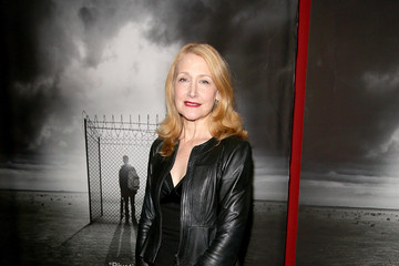 Patricia Clarkson 'Kids for Ca$h' Screening in NYC