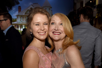 Patricia Clarkson Eliza Scanlen Premiere Of HBO's 'Sharp Objects' - After Party