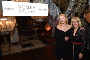 Patricia Clarkson Vanity Fair And Lancôme Toast Women In Hollywood In Los Angeles