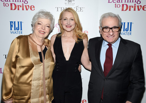 A Celebration for Patricia Clarkson, Presented by FIJI Water and Truvee Wines