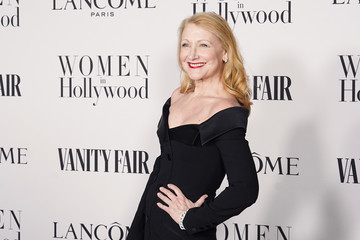 Patricia Clarkson Vanity Fair and Lancôme Women In Hollywood Celebration