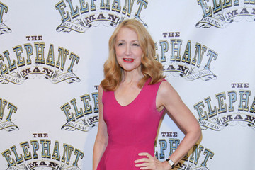Patricia Clarkson 'The Elephant Man' Photo Call