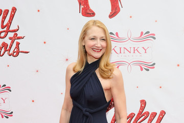 Patricia Clarkson Media Opening for 'Kinky Boots' 3
