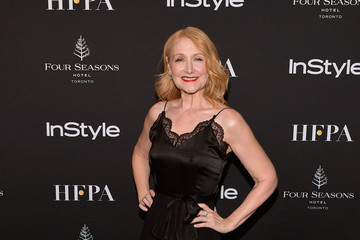 Patricia Clarkson 2018 HFPA And InStyle's TIFF Celebration