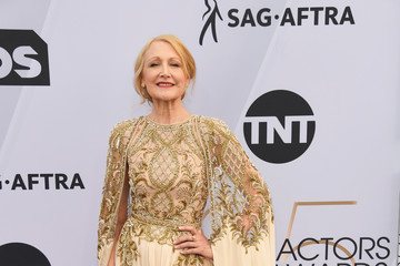 Patricia Clarkson 25th Annual Screen Actors Guild Awards - Look Book