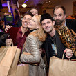 Patricia Clarkson Housing Works' Fashion For Action 2019