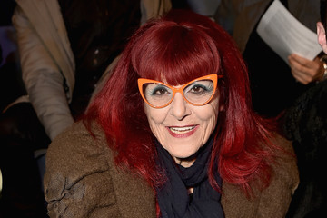 Patricia Field The Blonds - Front Row - February 2017 - New York Fashion Week Presented By MADE