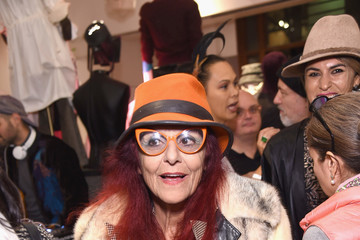 Patricia Field Housing Works' Fashion for Action 2017