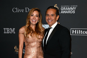 Patricia Govea Pre-GRAMMY Gala And GRAMMY Salute To Industry Icons Honoring Clarence Avant – Arrivals