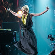 Patricia Kaas Musicians Honor Edith Piaf in NYC