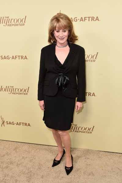 The Hollywood Reporter And SAG-AFTRA Celebrate Emmy Award Contenders At Annual Nominees Night - Arrivals