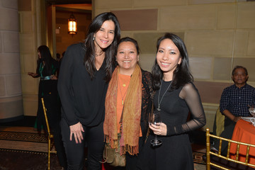 Patricia Velasquez 31st Annual Tibet House US Benefit Concert & Gala - After Party