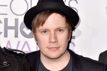 patrick stump allie