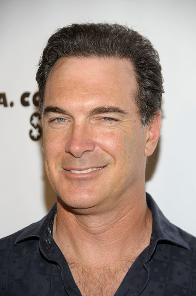 patrick warburton weight and height