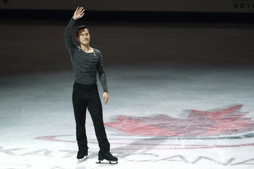 Patrick Chan 2016 Skate Canada International - Day 2