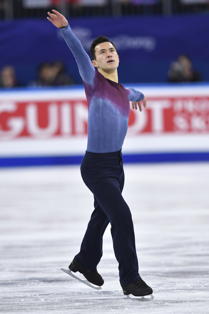 Патрик Чан / Patrick CHAN CAN - Страница 5 Patrick+Chan+ISU+Four+Continents+Figure+Skating+9qKRXUHuq1Dx