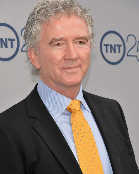 Patrick Duffy Pictures - Arrivals at TNT's 25th ...