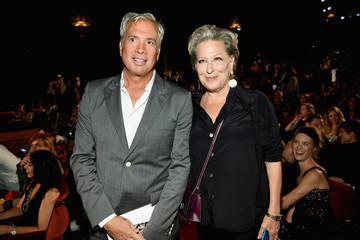 Patrick Duffy Marc Jacobs - Front Row - Spring 2016 New York Fashion Week