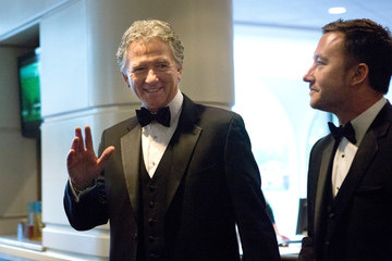 Patrick Duffy 100th Annual White House Correspondents' Association Dinner - Sightings