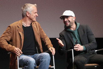 Patrick Fabian Michael Mando Better Call Saul FYC Event