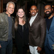 Patrick Fabian Entertainment Weekly Celebrates Screen Actors Guild Award Nominees at Chateau Marmont - Inside