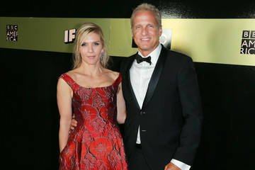 Patrick Fabian AMC Networks 69th Primetime Emmy Awards After-Party Celebration - Red Carpet