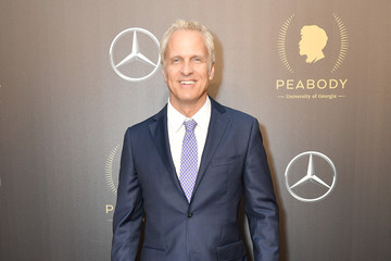 Patrick Fabian The 76th Annual Peabody Awards Ceremony - Red Carpet