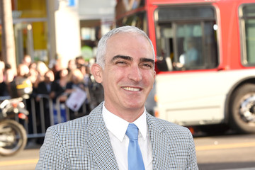 Patrick Fischler 'True Blood' Season 7 Premiere — Part 3