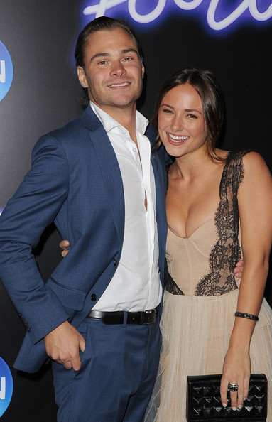 who is briana evigan dating Are robert hoffman and briana going out is robert hoffman and briana evigan dating robert hoffman and briana evigan are rumored to have dated in thepast.