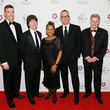 Patrick M. Madden National Archives Foundation Honor Tom Hanks at Records of Achievement Award Gala
