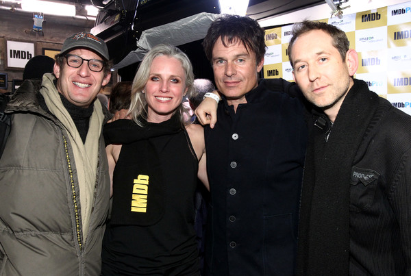 Private 50th Birthday Party For IMDb's Col Needham, Presented By Amazon Video Direct - 2017 Sundance Film Festival In Park City - 2017 Park City
