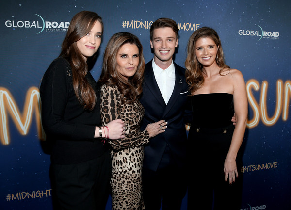 Premiere Of Global Road Entertainment's 'Midnight Sun' - Red Carpet