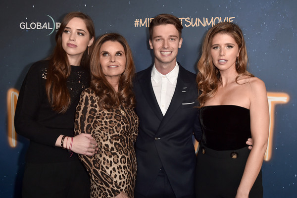 Premiere Of Global Road Entertainment's 'Midnight Sun' - Arrivals