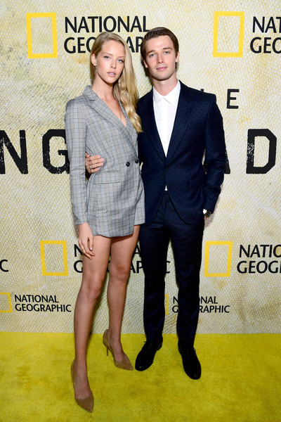 Premiere Of National Geographic's 'The Long Road Home' - Red Carpet