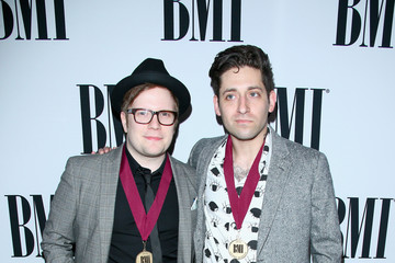 Patrick Stump 64th Annual BMI Pop Awards - Arrivals