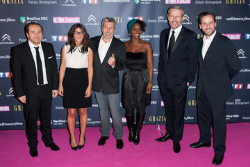 Patrick Timsit 'Trophees Du Film Francais' 20th Ceremony At Palais Brongniart
