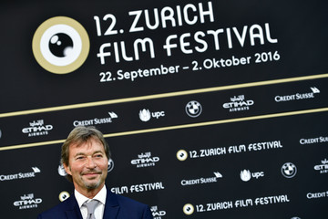 Patrick Wachsberger 'La La Land' Photocall - 12th Zurich Film Festival