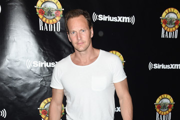 Patrick Wilson SiriusXM's Private Show With Guns N' Roses At The Apollo Theater Before Band Embarks On Next Leg Of Its North American 'Not In This Lifetime' Tour