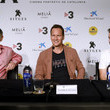 Patrick Wilson 'In The Tall Grass' By Netflix - Press Conference - Sitges Film Festival 2019